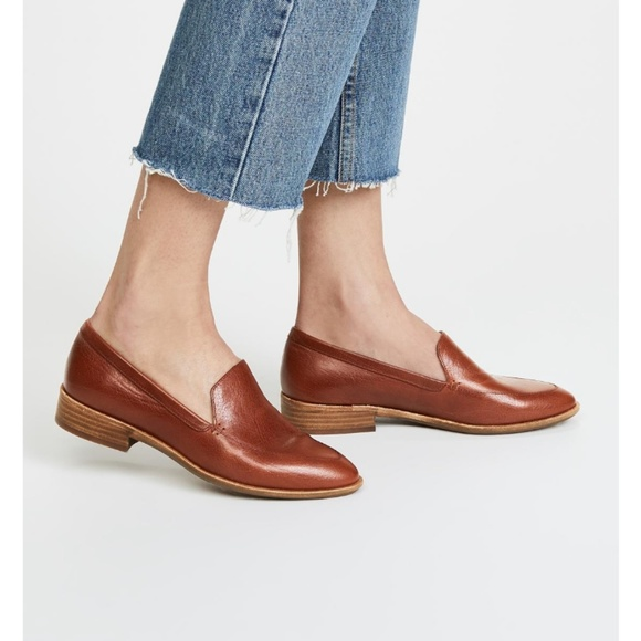 8da52b5074b Madewell Shoes - Madewell Francis Loafer